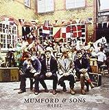 Babel [VINYL] Mumford & Sons