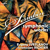 Scriabin: Symphonic Works