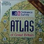 OS Interactive Atlas of Great Britain...