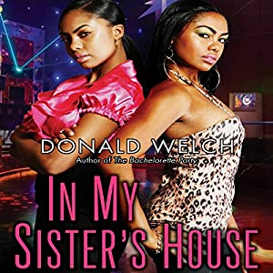 In My Sister's House Audiobook