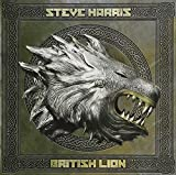 British Lion by STEVE HARRIS (2012-05-04)