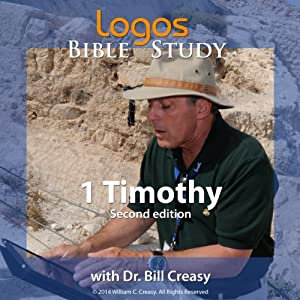 1 Timothy Lecture