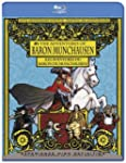 The Adventures of Baron Munchausen (3...