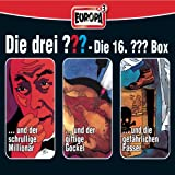 16/3er Box - Folgen 46 - 48