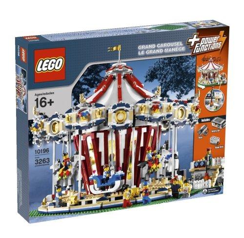 LEGO® Creator Carousel (10196)