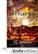 Battlefield [Edizione Kindle]