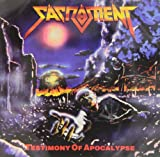 Testimony of Apocalypse Sacrament