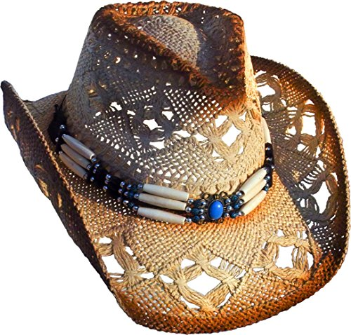 straw-western-cowboy-hat-with-chinstrap-beige-brown-flamed-52-56-size