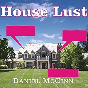 House Lust Audiobook