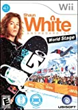 Shaun White Snowboarding: World Stage - Wii Standard Edition