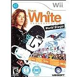 Shaun White Snowboarding: World Stage - Wii Standard Editionby Ubisoft