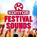 Kontor Festival Sounds 2015.01 [Expli...