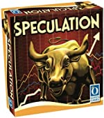 Speculation by Queen Games [並行輸入品]