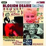 echange, troc Blossom Dearie - Blossom Dearie : Four Classic Albums Plus
