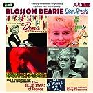 Blossom Dearie : Four Classic Albums Plus
