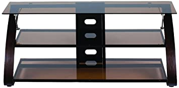 Z-Link ZL56855SU TV Stand for 65-Inch, Keira Glass
