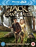 Jack The Giant Slayer [Blu-ray 3D + Blu-ray + UV Copy] [Region Free]