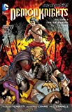 Demon Knights Vol. 3: The Gathering Storm (The New 52) (Demon Knights: the New 52!)