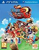 One Piece Unlimited World Red: Straw Hat Edition (Playstation Vita)