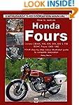 How to restore Honda SOHC Fours: YOUR...