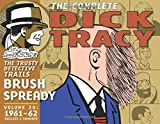 img - for Complete Chester Gould's Dick Tracy Volume 20 book / textbook / text book