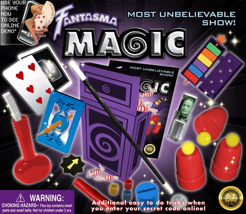 Fantasma-Toys-Most-Unbelievable-Show