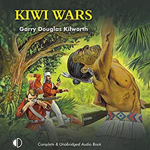 Kiwi Wars Audiobook