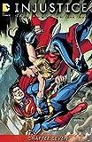 Injustice: Gods Among Us: Year Four (2015-) #8