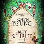 Die Blutschrift | Robyn Young