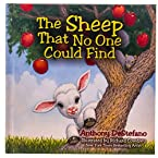 The Sheep That No One Could Find Book