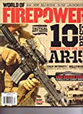 Gun World - World Of FIREPOWER Magazine. Issue 1. Winter 2012.