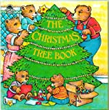 The Christmas Tree Book - Its Nearly Christmas - Time to Get a Christmas Tree - Published by Merrigold Press - Hardcover - 1983 Edition