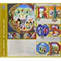 Lizard: 40th Anniversary Series [CD + DVD-A]
