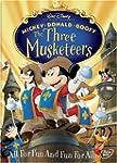 The Three Musketeers (Walt Disney) (B...