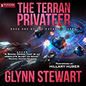 The Terran Privateer: The Duchy of Terra, Book 1 | Glynn Stewart