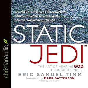Static Jedi Audiobook