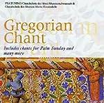 Gregorian Chants Compilation