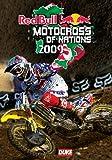 echange, troc Fim Red Bull Motocross of Nati [Import anglais]