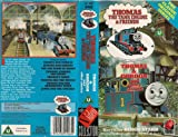 Thomas the Tank Engine & Friends - Thomas and Gordon and other stories [VHS]