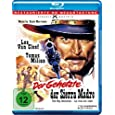 Der Gehetzte der Sierra Madre (+ Bonus-DVD) [Blu-ray]