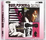 Four Classic Albums Plus (Strictly Powell/the Ge