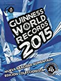 Guinness World Records 2015 (Spanish Edition)