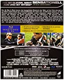 Image de Men in Black-4k Mastered [Blu-ray] [Import allemand]