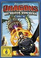Dragons - Die Reiter von Berk - Vol. 3