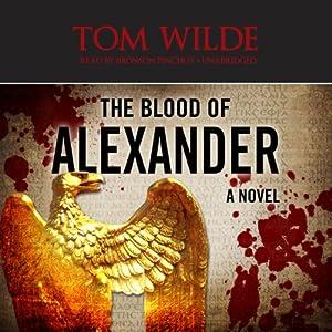 The Blood of Alexander Audiobook