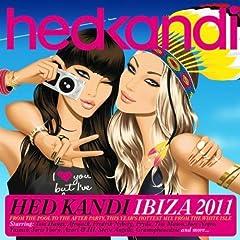 Hed Kandi Ibiza 2011 Friday Mix (International Version)