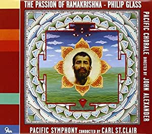 Glass: The Passion of Ramakrishna