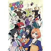 SHIROBAKO 第7巻 (初回生産限定版) [DVD]