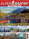ALPENTOURER SPEZIAL SKANDINAVIEN: 15 Touren | 100+ Tipps