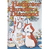 Haffertee Hamster Diamondby Janet Perkins